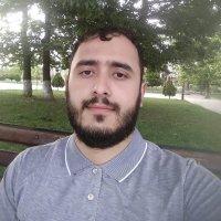 Abbas Ahadov