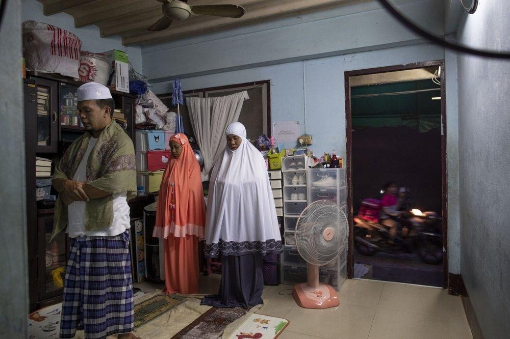 Buruk Ramazan'dan yansıyanlar galerisi resim 11