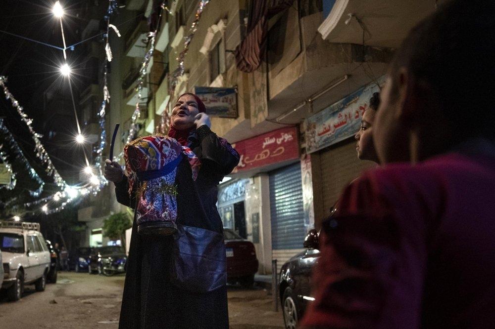 Buruk Ramazan'dan yansıyanlar galerisi resim 12