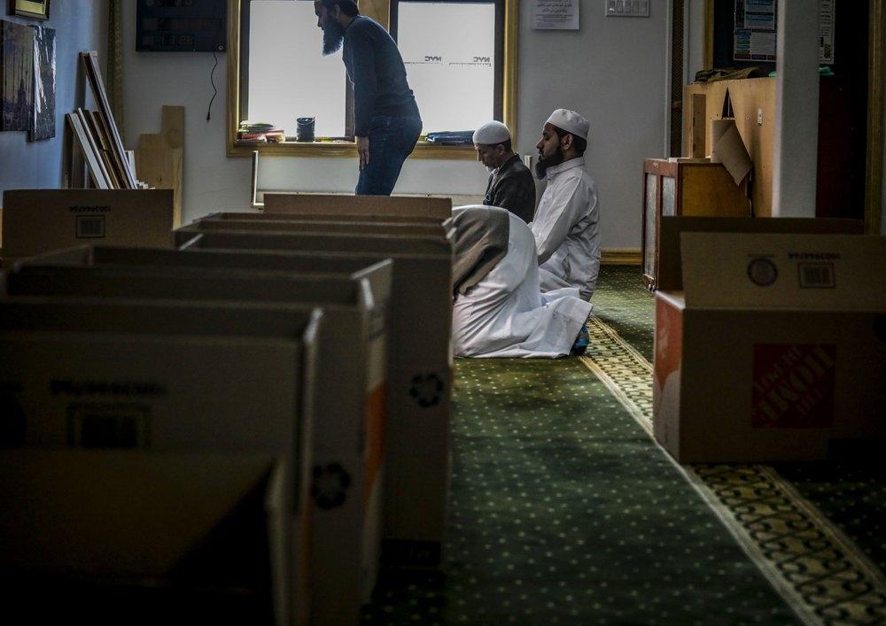 Buruk Ramazan'dan yansıyanlar galerisi resim 13
