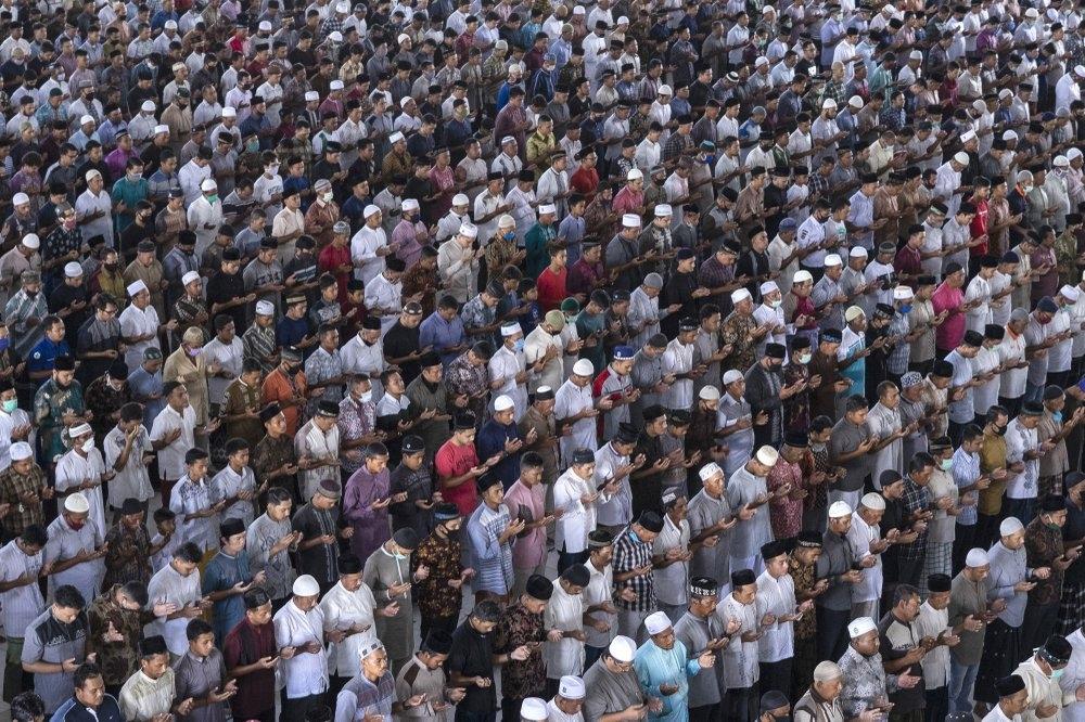 Buruk Ramazan'dan yansıyanlar galerisi resim 14