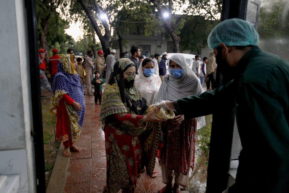 Buruk Ramazan'dan yansıyanlar galerisi resim 16