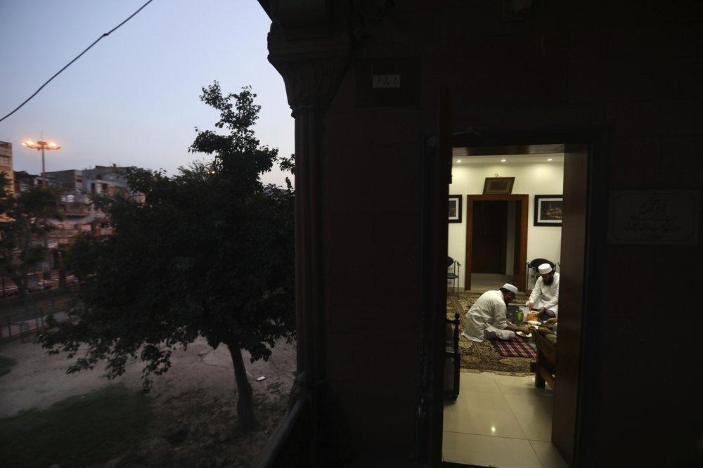Buruk Ramazan'dan yansıyanlar galerisi resim 17