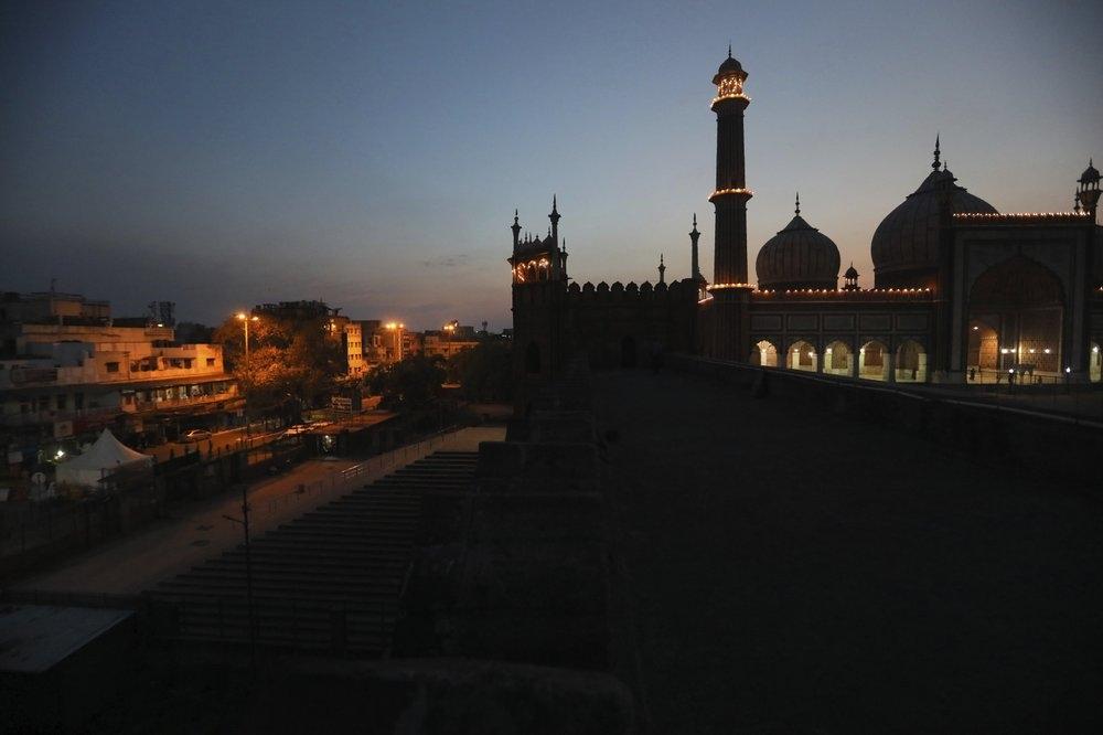 Buruk Ramazan'dan yansıyanlar galerisi resim 19