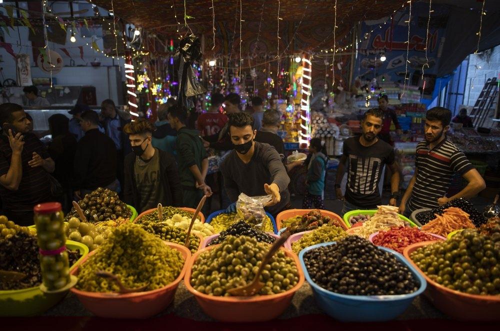 Buruk Ramazan'dan yansıyanlar galerisi resim 20