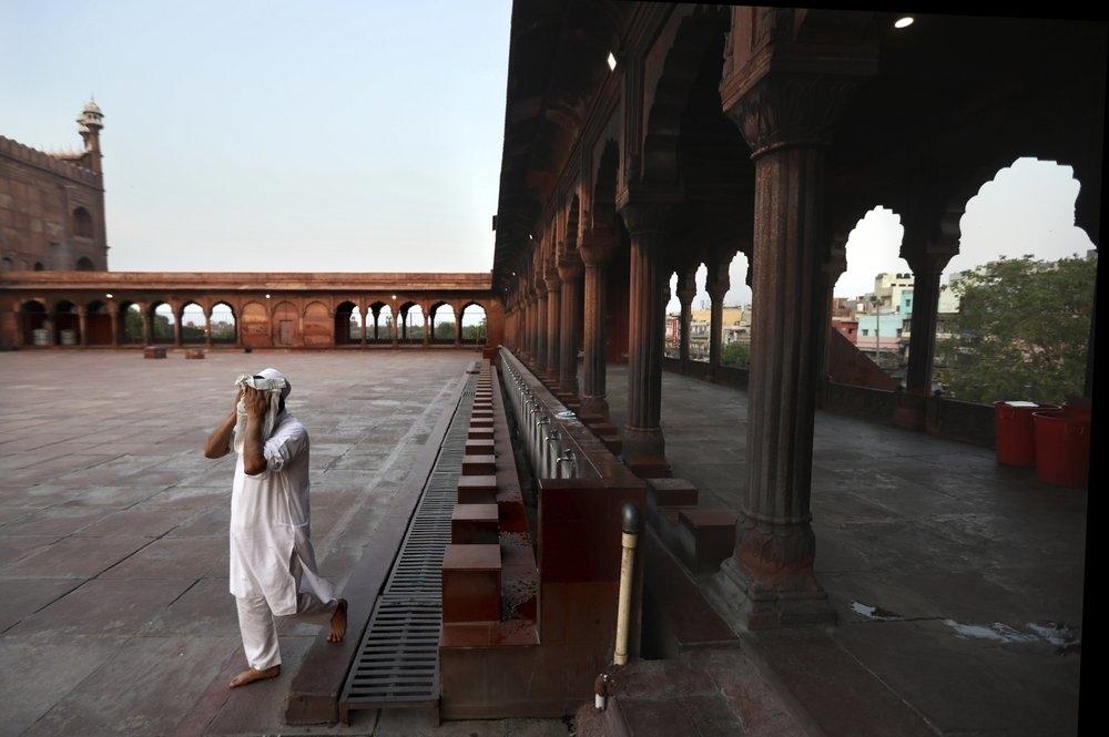 Buruk Ramazan'dan yansıyanlar galerisi resim 4