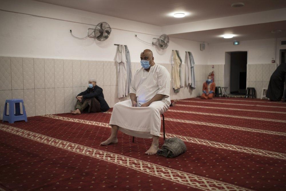 Buruk Ramazan'dan yansıyanlar galerisi resim 7