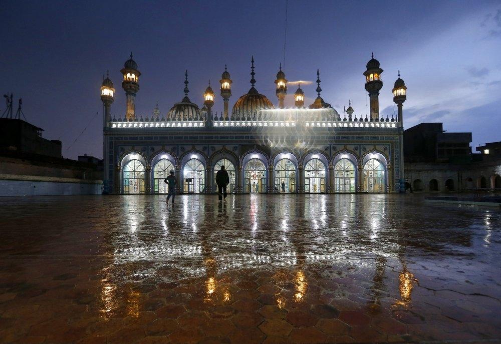Buruk Ramazan'dan yansıyanlar galerisi resim 9