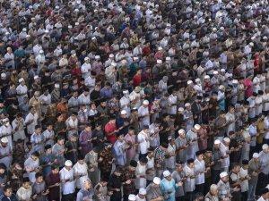Buruk Ramazan'dan yansıyanlar