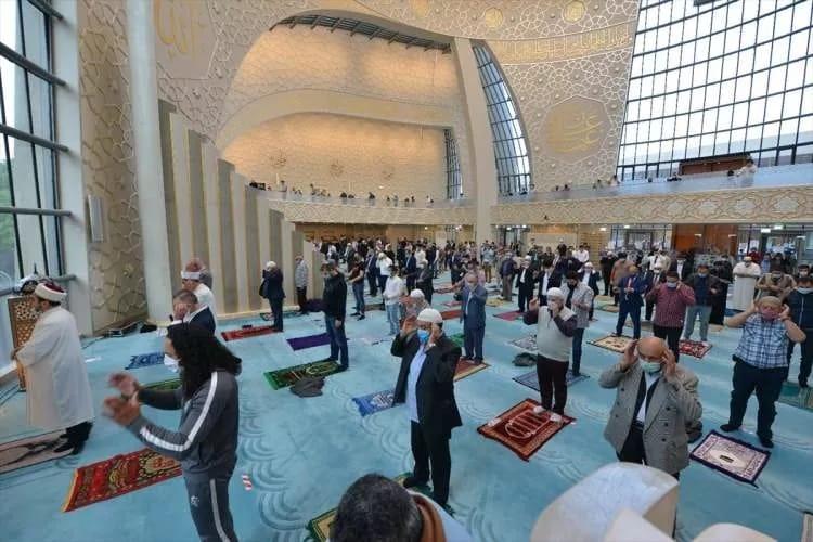 Dünyadan ramazan manzaraları (Foto Galeri) galerisi resim 12