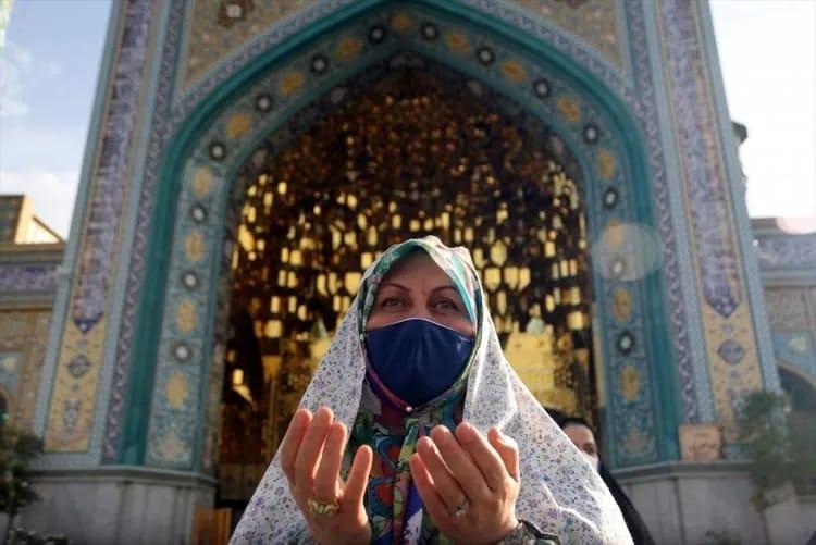 Dünyadan ramazan manzaraları (Foto Galeri) galerisi resim 14