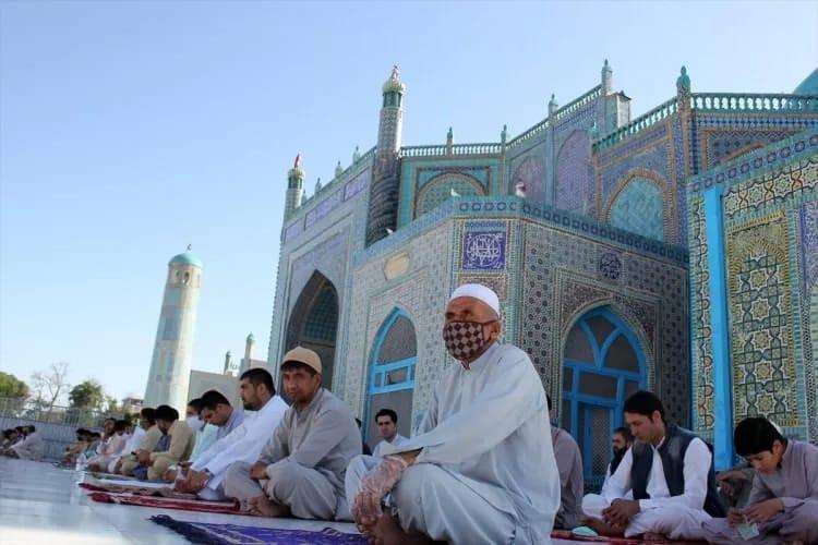 Dünyadan ramazan manzaraları (Foto Galeri) galerisi resim 16
