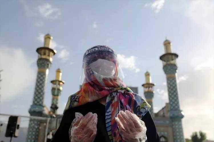 Dünyadan ramazan manzaraları (Foto Galeri) galerisi resim 23