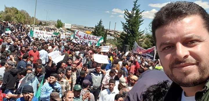 İdlib'te geri dönüş isyanı galerisi resim 6