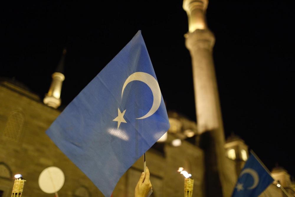 Doğu Türkistan için Sessiz Çığlık galerisi resim 8