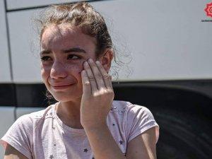 Türkiye'den Suriye'ye Geri Gönderilen Muhacirler