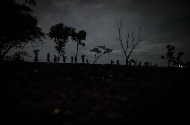 Arakan'daki İnsanlık Dramı galerisi resim 5