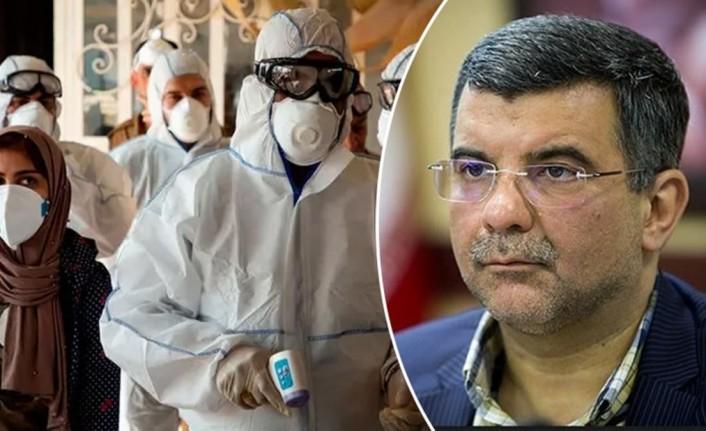 İranlı bakan yardımcısı koronavirüse yakalandı