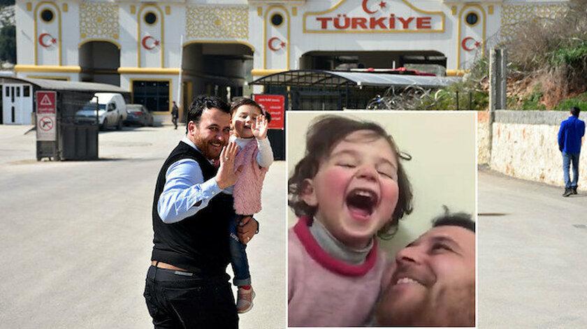 Suriyeli Selva Türkiye'de