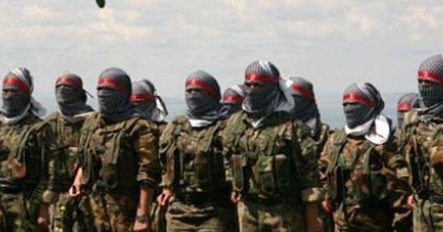 PKK sivilleri zorla alıkoyuyor