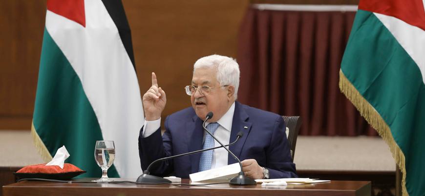 İslami Cihad: Mahmud Abbas yönetimi polis rejimine dönüştü