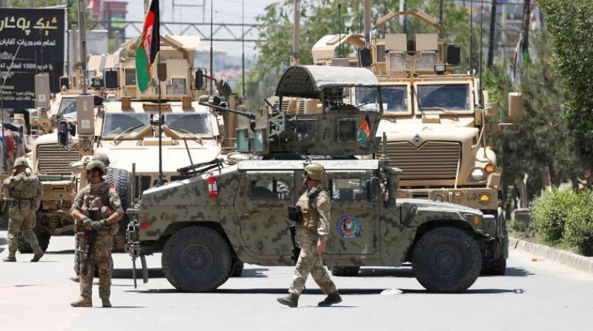 Afganistan Savunma Bakanı: Taliban ile 'savaş kızışıyor