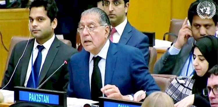 Pakistan: Kabil yönetimi ile Taliban arasıda müzakerelerin başlaması için çabalıyoruz