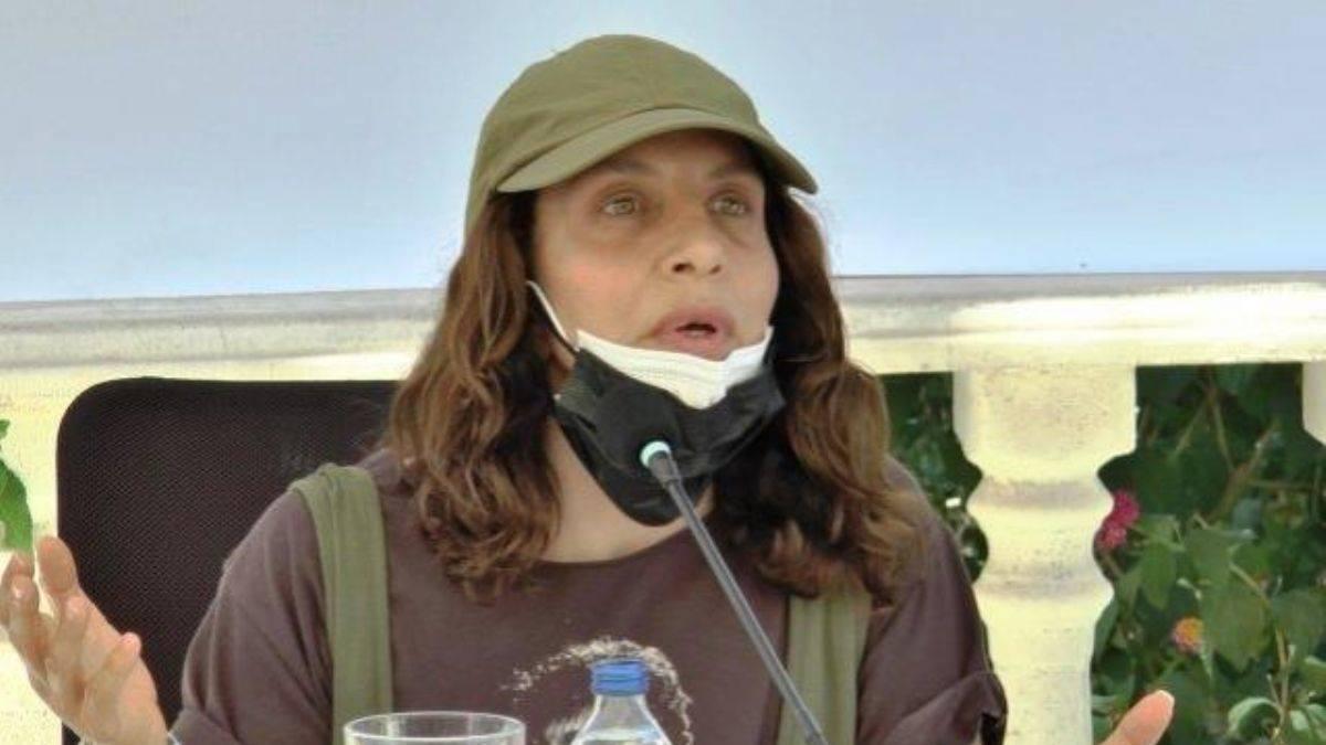 Sertab Erener'den tepki çeken sözler: Çok doğuruyoruz, fareden beter olduk
