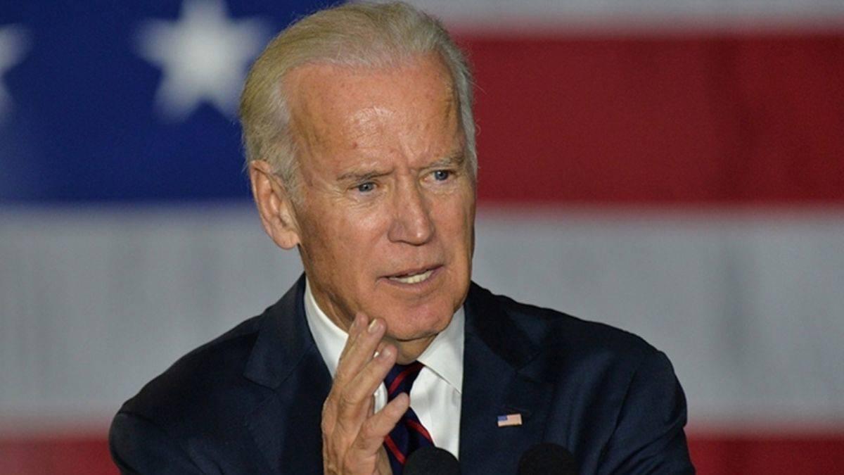 Biden'dan ''Afganistan'' açıklaması: 31 Ağustos'ta çekiliyoruz