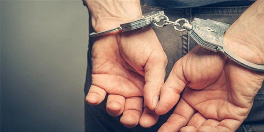 İtiraflarından vazgeçen eski tuğgeneral yeniden gözaltında