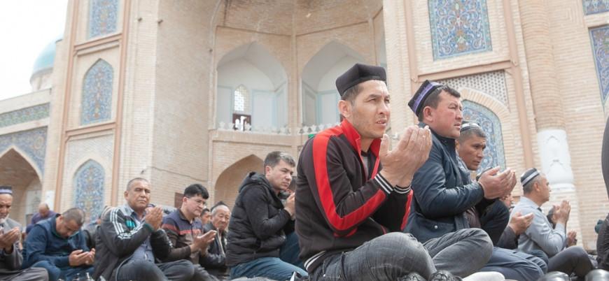 Özbekistan'da başörtüsü yasağı kaldırıldı