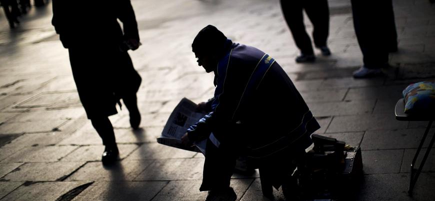 İŞKUR: Kayıtlı işsiz sayısı 3 milyona yakın