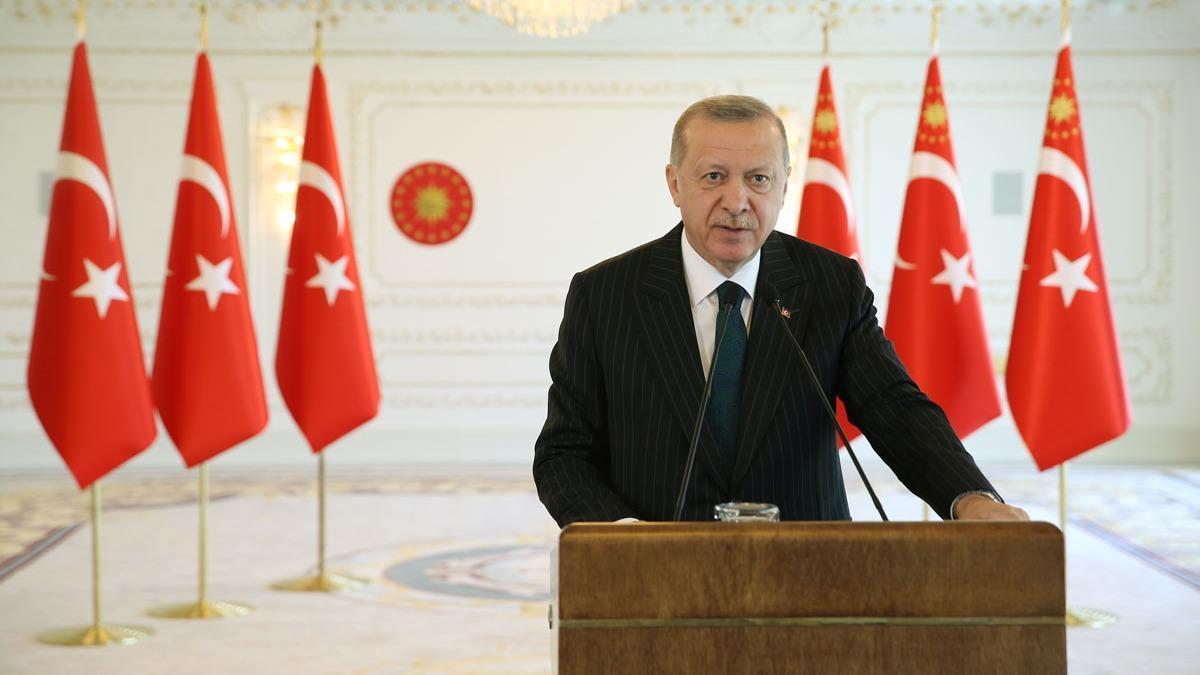 Erdoğan: Diyarbakır Cezaevi kültür merkezi olacak
