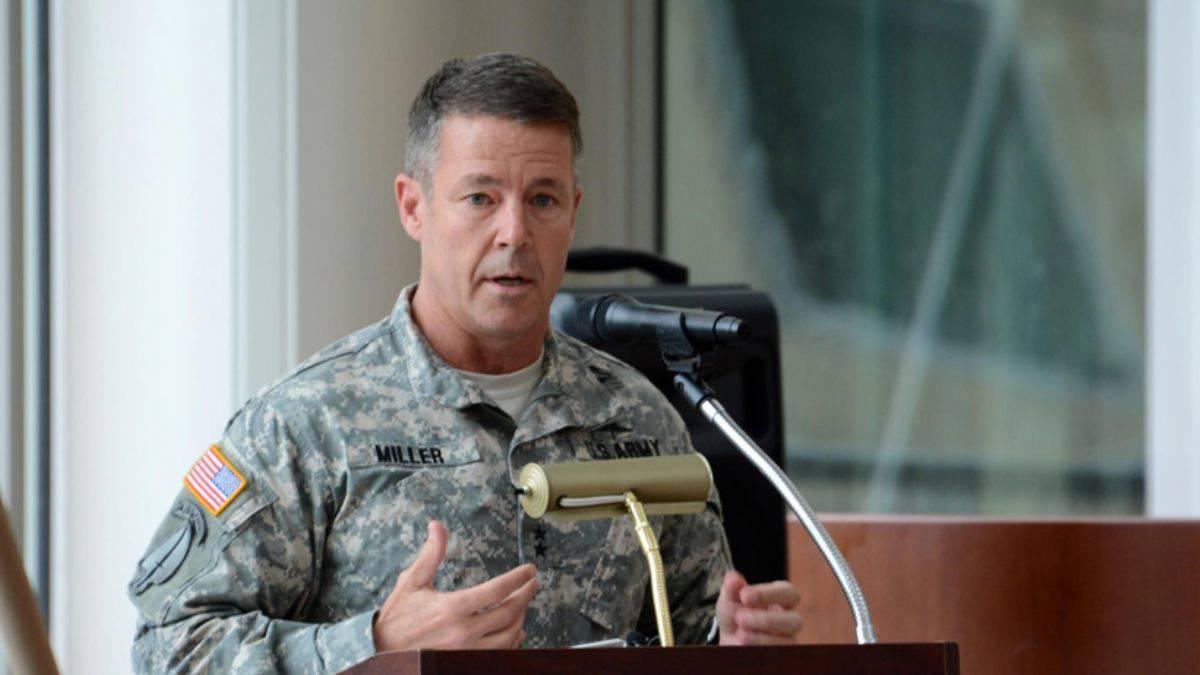 ABD'li General Miller, Afganistan'daki görevini bıraktı