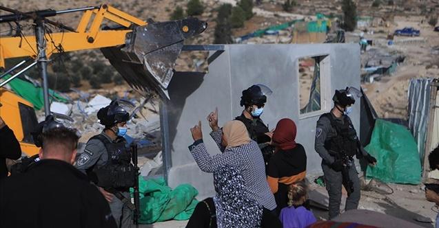 BM Özel Raportöründen İsrail'e hesap sorulsun çağrısı