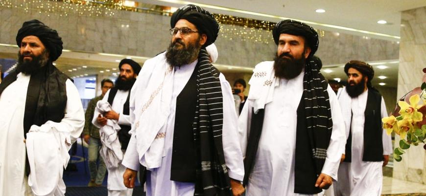 Taliban: Türkiye Afganistan'da kalmamalı