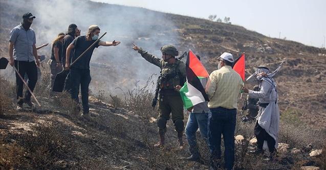 İsrail'de eski askerler isyan etti