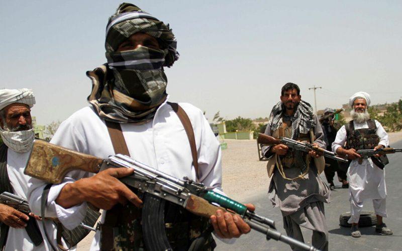Taliban, Pakistan sınırındaki önemli geçiş noktasını ele geçirdi