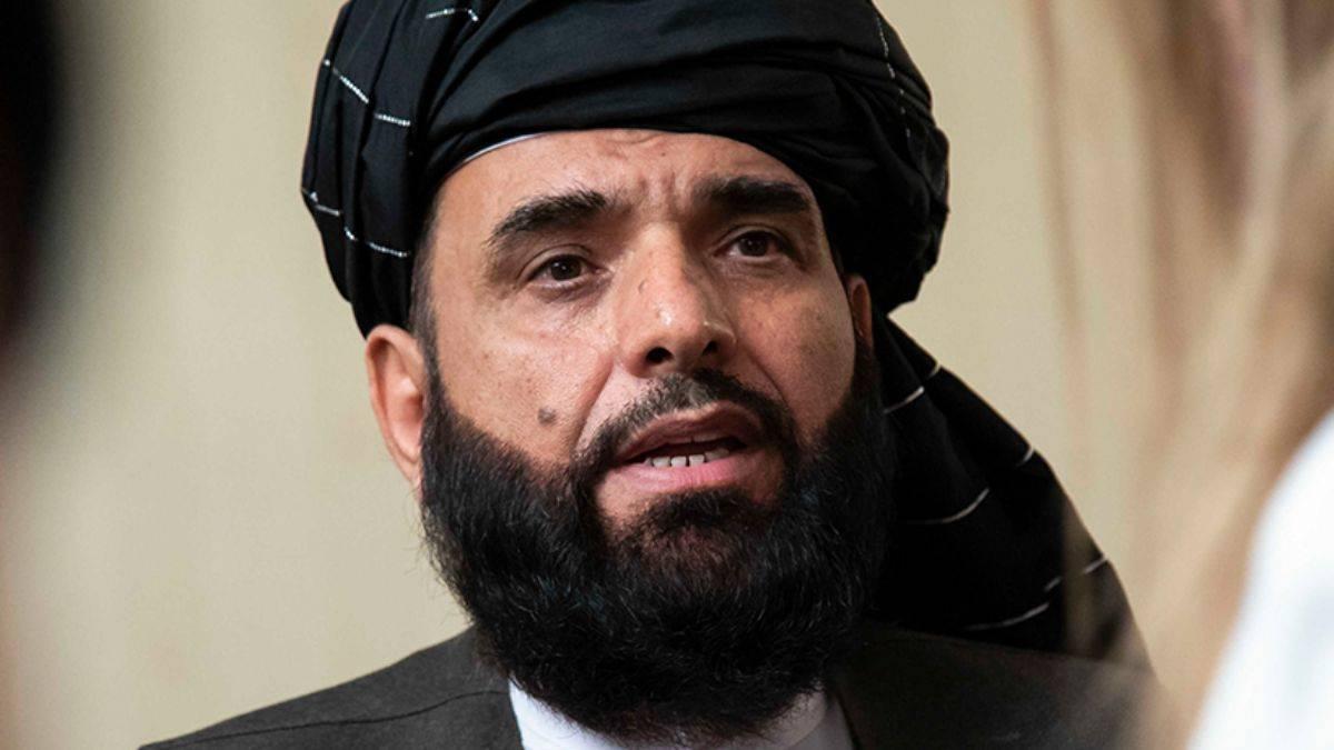 Taliban: Türkiye'yi Türkiye olarak istiyoruz, NATO'nun bir parçası olarak istemiyoruz