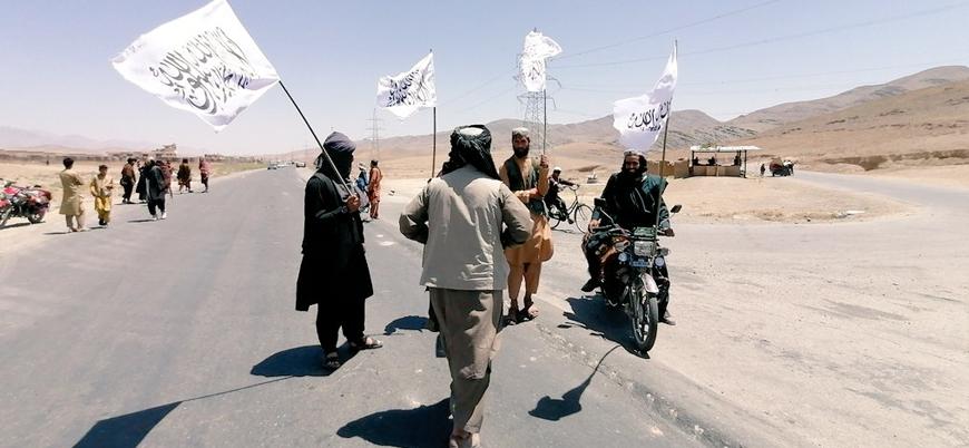 Taliban Kandahar şehir merkezine ilerliyor