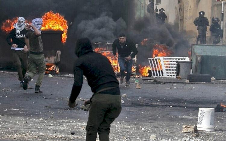 İsrail polisinden itiraf: İç ayaklanmaları bastırmakta başarısız olduk