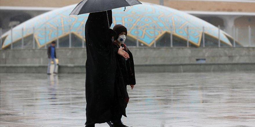 İran'da Ölü Sayısı Ülke Genelinde 34'e Yükseldi