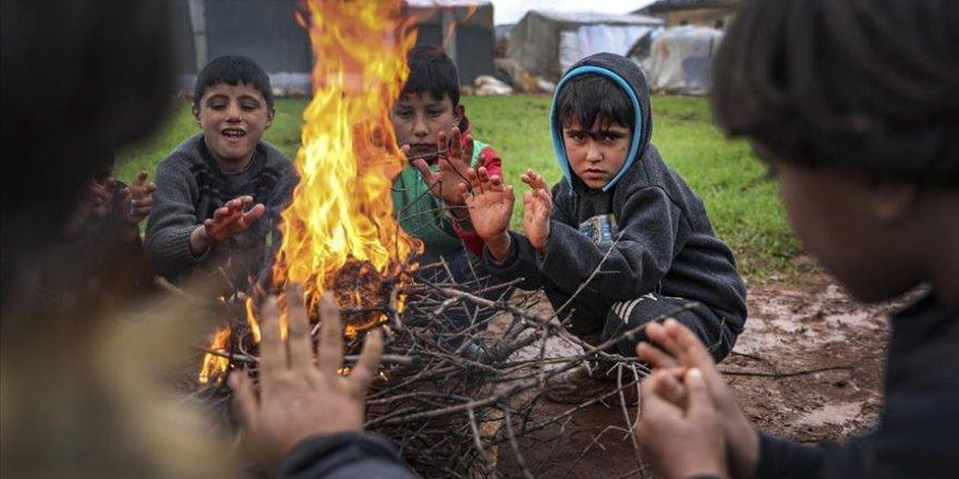 Suriye'ye Sınır Ötesi Yardımlar Durma Riskiyle Karşı Karşıya