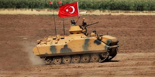 Öldürülen Asker Sayısı 2 Bin 557