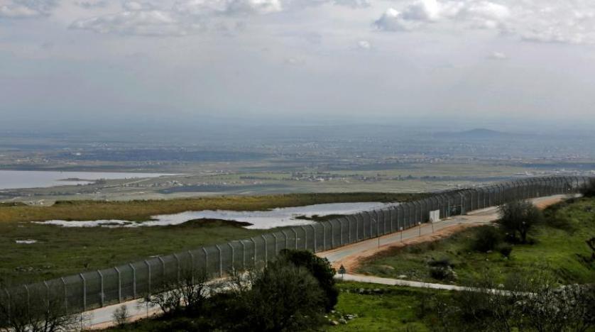 İsrail, Golan Tepeleri'nde keskin nişancının aracını hedef aldı