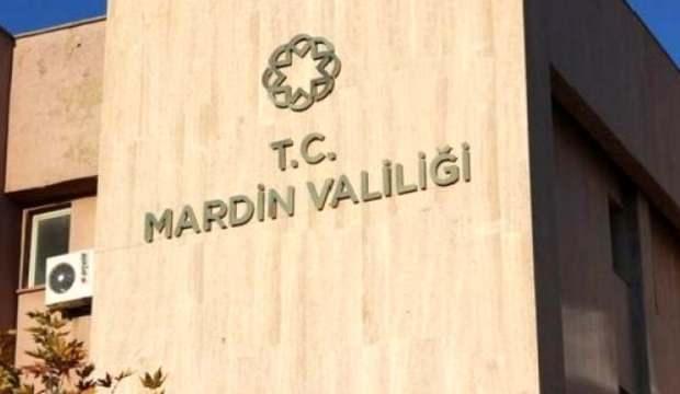 Mardin Vali Yardımcısı FETÖ'dan açığa alındı