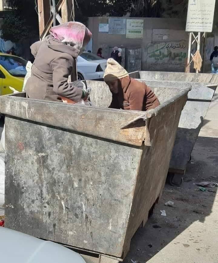 Suriye'de 7 milyon 900 bin insan aç