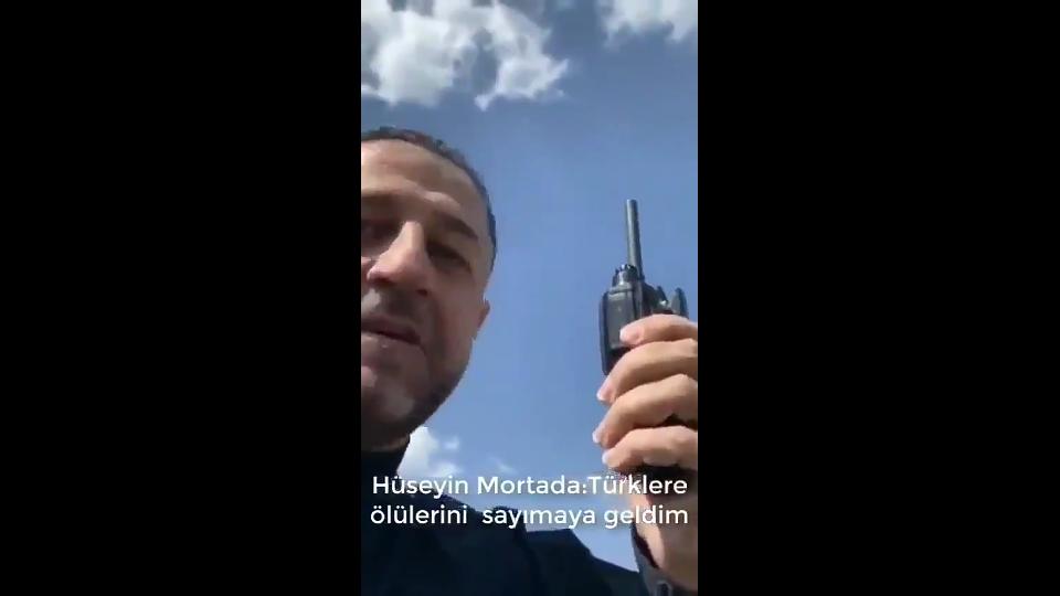 Erdoğan'ın ölülerini sayıyoruz (video haber)