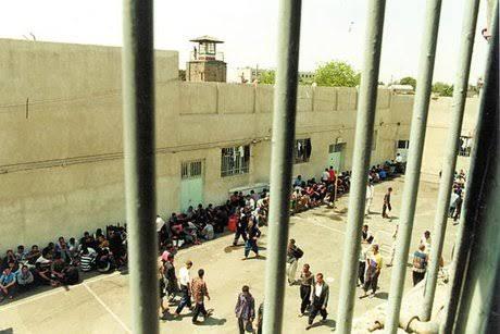 70 bin mahkum serbest bırakıldı