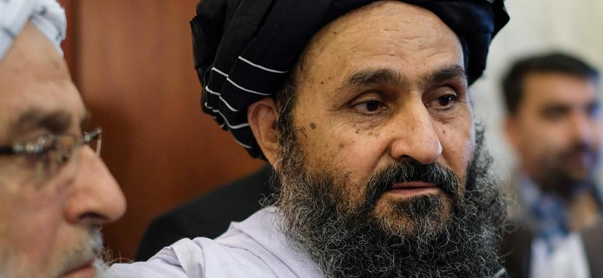 ABD Afganistan'ı işgal etmeye kalkmakla hata yaptı